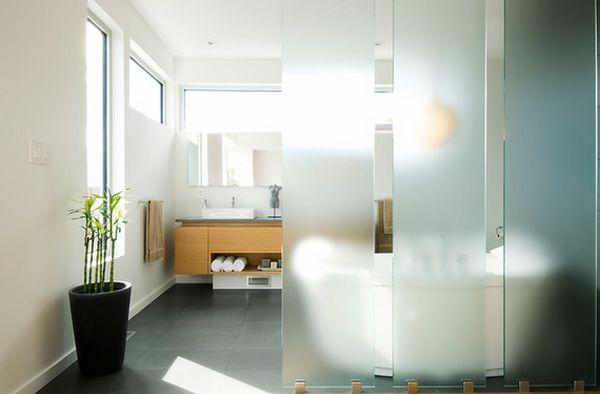 Vách kính tắm đẹp nhất tại Hà Nội